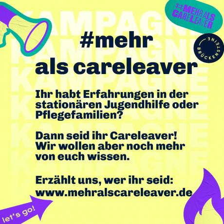 Mitmachaufruf_Careleaver